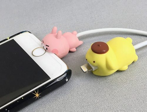 kawaii Cable Bites