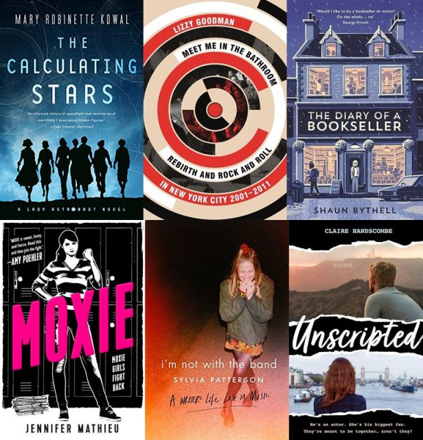 5 star books I read in 2018
