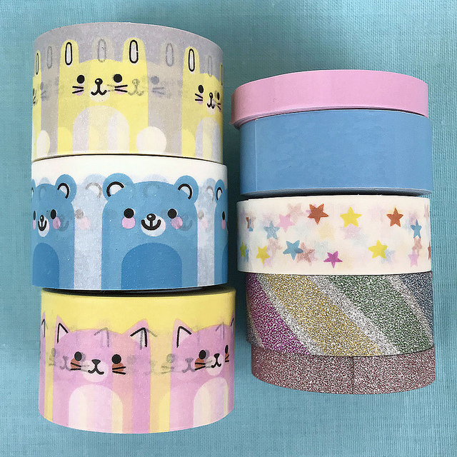 Paperchase washi tape