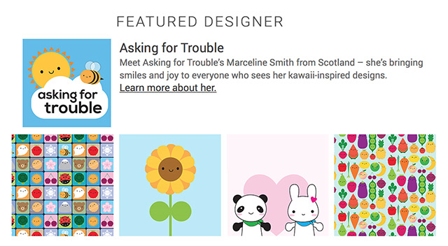 Zazzle Featured Designer Interview