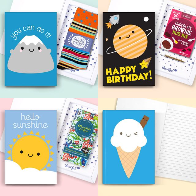 Kawaii Cards at Thortful