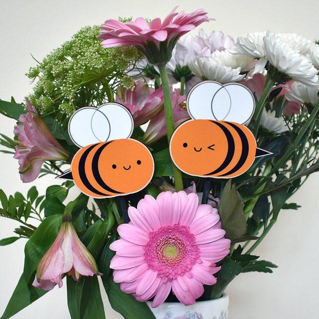 bouquet decorations