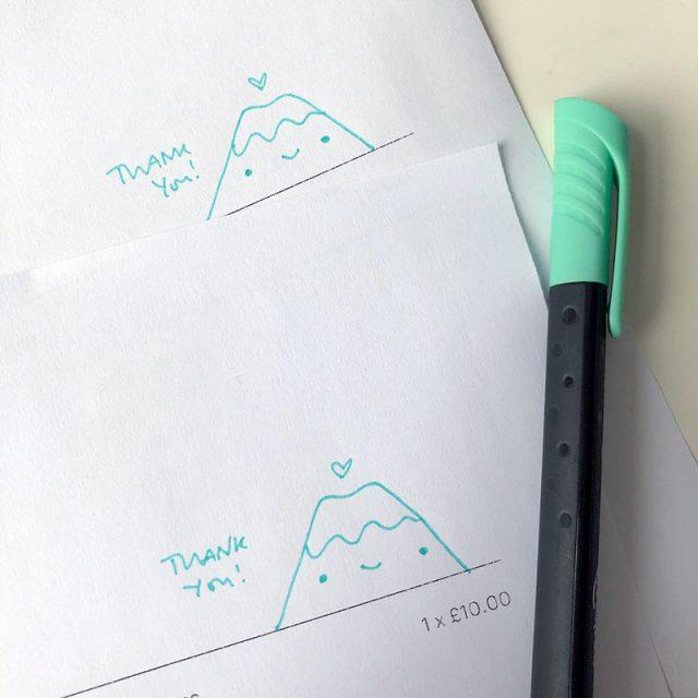 order doodles