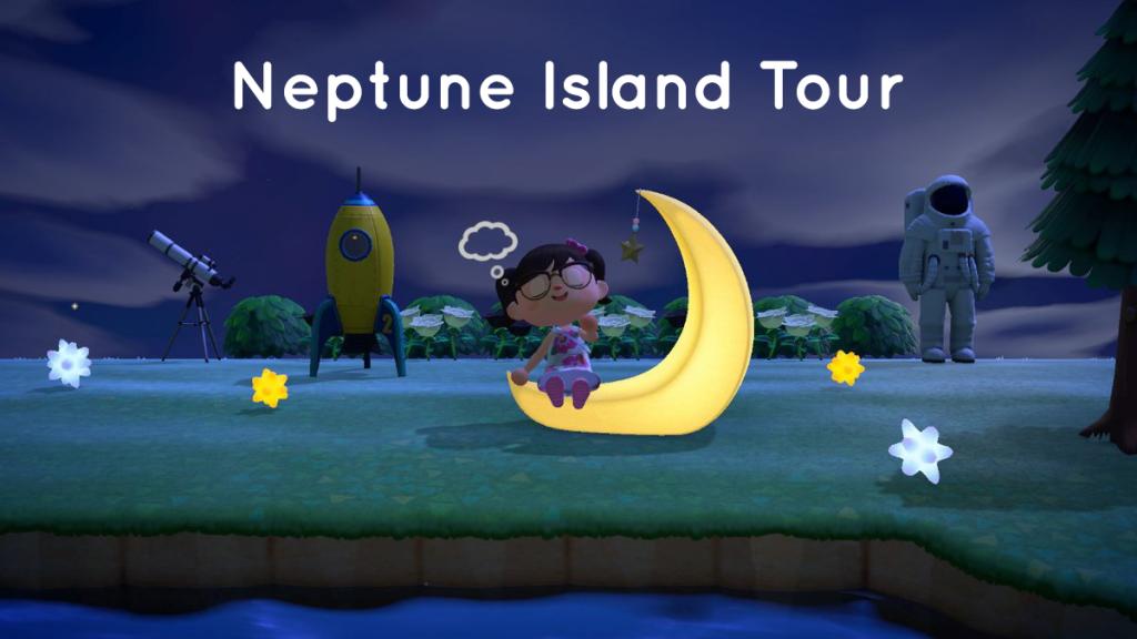 Neptune island tour