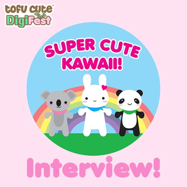 SCK Tofu Cute interview