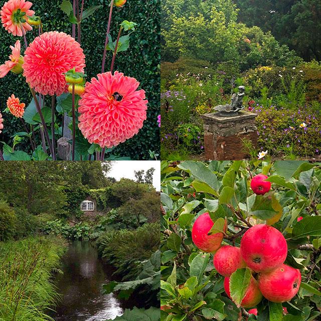 Geilston Garden Helensburgh