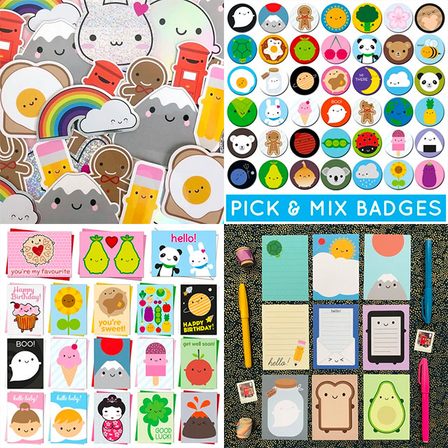 pick and mix offers