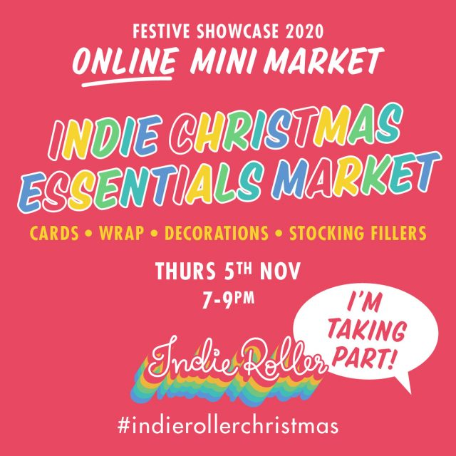 indie christmas essentials market