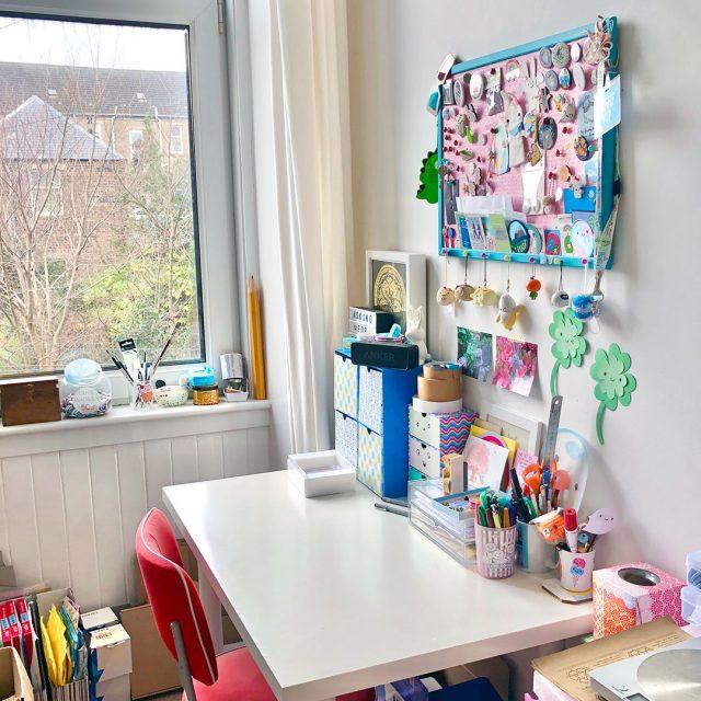 my desks