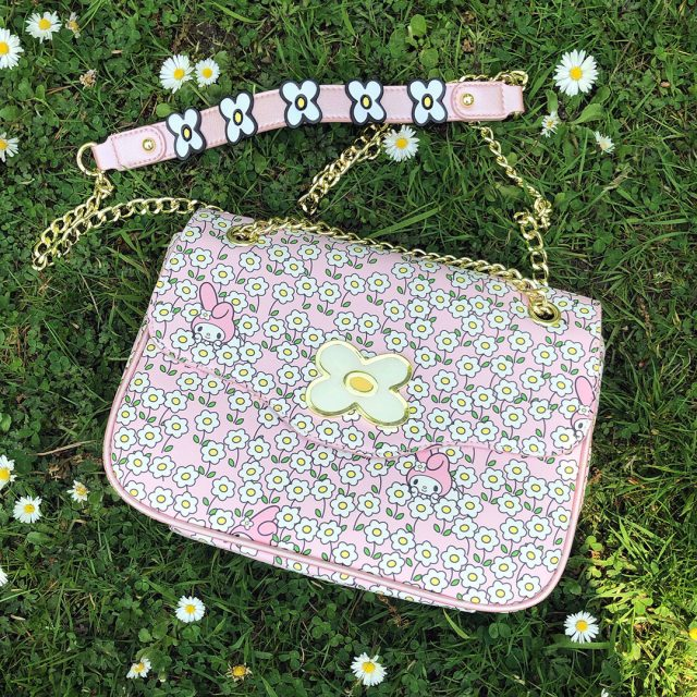 Loungefly My Melody bag