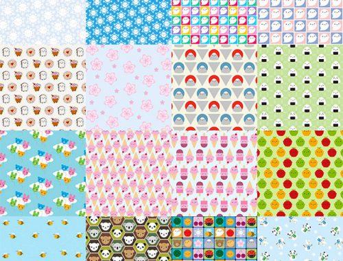 2016 patterns